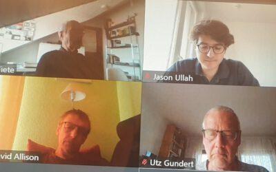 """""""Wer kein Ziel hat, kann auch keines erreichen! """"Cindy Holmberg spricht mit Daniel Renkonen MdL über den kommunalen Klimaschutz"""