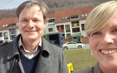 Politischer Spaziergang durch Lichtenstein